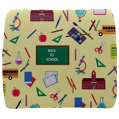 Back To School Back Support Cushion