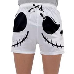 Halloween Sleepwear Shorts