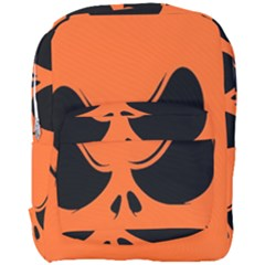 Halloween Full Print Backpack