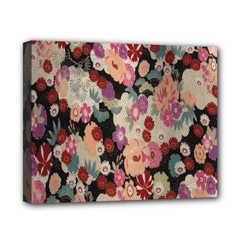 Japanese Ethnic Pattern Canvas 10  X 8