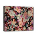 Japanese Ethnic Pattern Canvas 10  x 8  View1