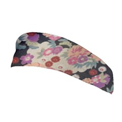 Japanese Ethnic Pattern Stretchable Headband