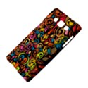 Art Traditional Pattern Samsung Galaxy A5 Hardshell Case  View4