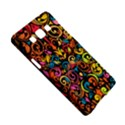 Art Traditional Pattern Samsung Galaxy A5 Hardshell Case  View5