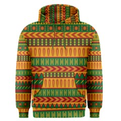Mexican Pattern Men s Pullover Hoodie