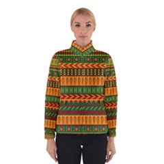 Mexican Pattern Winterwear