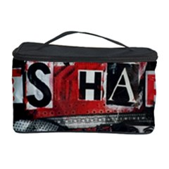 Top Lyrics   Twenty One Pilots The Run And Boys Cosmetic Storage Case