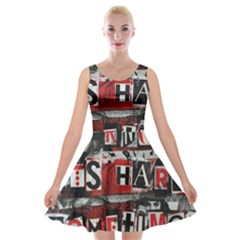 Top Lyrics   Twenty One Pilots The Run And Boys Velvet Skater Dress
