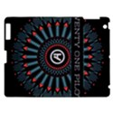 Twenty One Pilots Apple iPad 3/4 Hardshell Case View1