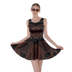 Twenty One Pilots Event Poster Skater Dress