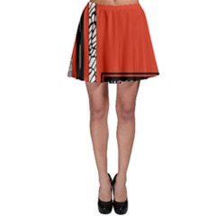 Poster Twenty One Pilots We Go Where We Want To Skater Skirt