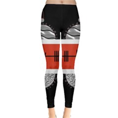 Poster Twenty One Pilots Leggings