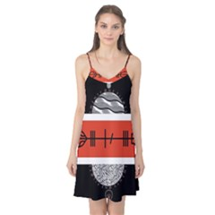 Poster Twenty One Pilots Camis Nightgown