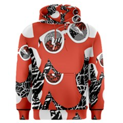 Twenty One Pilots Poster Contest Entry Men s Pullover Hoodie