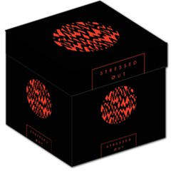 Albums By Twenty One Pilots Stressed Out Storage Stool 12