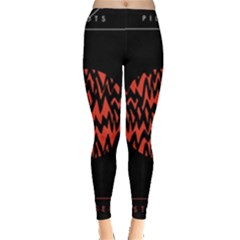 Albums By Twenty One Pilots Stressed Out Leggings