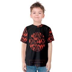 Albums By Twenty One Pilots Stressed Out Kids  Cotton Tee