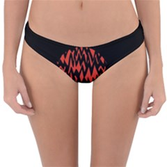 Albums By Twenty One Pilots Stressed Out Reversible Hipster Bikini Bottoms