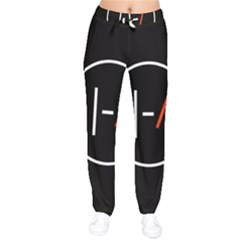 Twenty One Pilots Band Logo Drawstring Pants