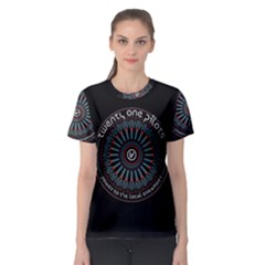 Twenty One Pilots Power To The Local Dreamder Women s Sport Mesh Tee