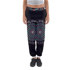 Twenty One Pilots Power To The Local Dreamder Women s Jogger Sweatpants