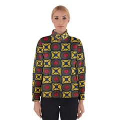 African Textiles Patterns Winterwear
