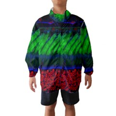 Cells Rainbow Wind Breaker (kids)