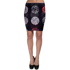 Twenty One Pilots Stressed Out Bodycon Skirt