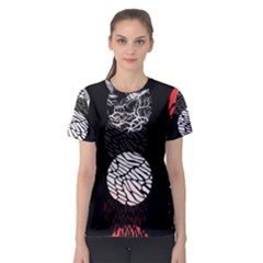 Twenty One Pilots Stressed Out Women s Sport Mesh Tee