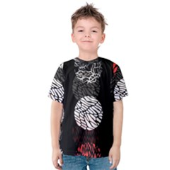 Twenty One Pilots Stressed Out Kids  Cotton Tee