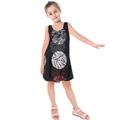 Twenty One Pilots Stressed Out Kids  Sleeveless Dress