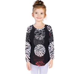 Twenty One Pilots Stressed Out Kids  Long Sleeve Tee