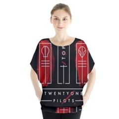 Twenty One Pilots Blouse