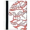 Twenty One Pilots Tear In My Heart Soysauce Remix Apple iPad Mini Flip Case View3