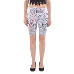 Twenty One Pilots Birds Yoga Cropped Leggings