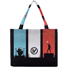 Twenty One 21 Pilots Mini Tote Bag