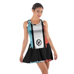 Twenty One 21 Pilots Cotton Racerback Dress