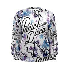 Panic! At The Disco Women s Sweatshirt