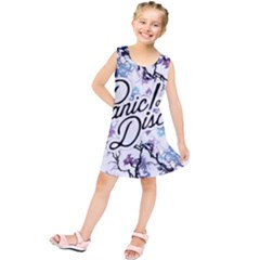 Panic! At The Disco Kids  Tunic Dress