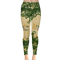 Panic At The Disco Leggings