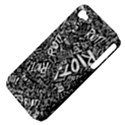 Panic At The Disco Lyric Quotes Retina Ready Apple iPhone 4/4S Hardshell Case (PC+Silicone) View4