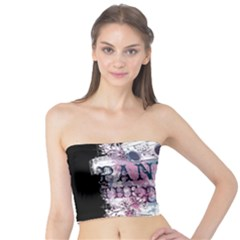 Panic At The Disco Art Tube Top