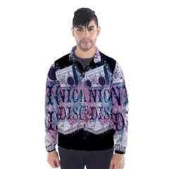 Panic At The Disco Art Wind Breaker (men)