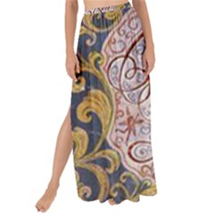 Panic! At The Disco Maxi Chiffon Tie Up Sarong