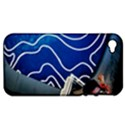 Panic! At The Disco Released Death Of A Bachelor Apple iPhone 4/4S Hardshell Case (PC+Silicone) View1