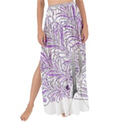Panic At The Disco Maxi Chiffon Tie Up Sarong