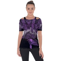 Panic At The Disco Short Sleeve Top