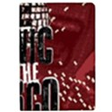 Panic At The Disco Poster iPad Air Flip View1