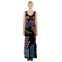 Panic At The Disco Northern Downpour Lyrics Metrolyrics Maxi Thigh Split Dress