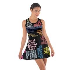 Panic At The Disco Northern Downpour Lyrics Metrolyrics Cotton Racerback Dress